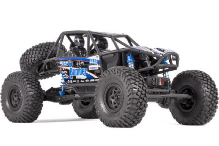 AX90048 RR10 Bomber 1/10th Scale Electric 4WD - RTR Rock Racer